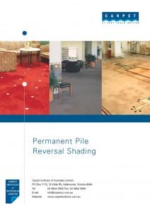 Permanent Pile Reversal - Shading