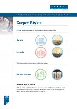 carpet-styles